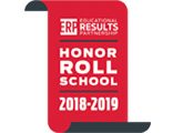 Honor Roll 2018-19